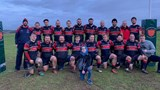 Biggleswade 1st XV v Stamford Old Boys team pic